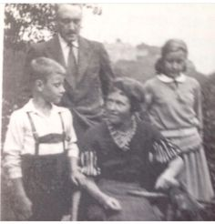 My Ancestor: The First German Woman to Climb Mount Kilimanjaro