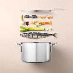 Styling Alimentos que inspira la creatividad