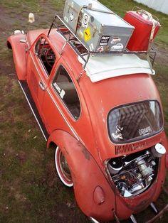 1960 Ragtop with Semaphores Slammed Hoodride
