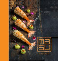 Masu | Nic Watt | Collected by LeeAnn Yare