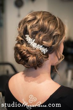 Thing to hair style
