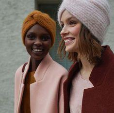 Для женщин зима теплая вязать тюрбан крест Twist арабских волос Обёрточная бумага Однотонная повседневная обувь Трикотажные шапки для женщин шляпа Кепки Вязать Тюрбан крест купить на AliExpress