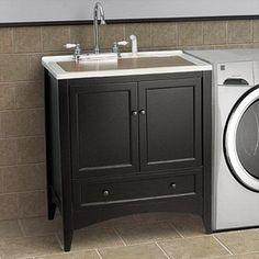 laundry tub - Laundry Tubs