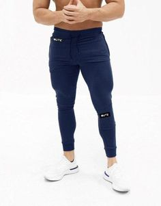 Mens Designer Gym Bottoms Fitness Gear, Workout Gear, Skinny Jeans, Gym, Fabric, Pants, Design, Products, Style