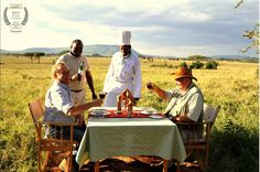 A business lunch in the heart of the Serengeti National Park. Get Closer. Be Closer. Mary Leakey, Safari Jeep, Half Board, Serengeti National Park, Picnic Lunches, Private Games, Arusha, Archaeological Discoveries