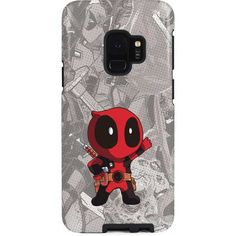 f8b33ace46a2 Deadpool Unicorn Google Pixel 2 XL Pro Case