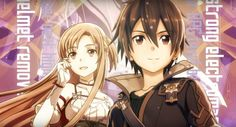 Kirito & Asuna ~ Hollow Realization