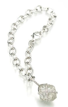 Orielle Charm Bracelet- Sporty in luxury