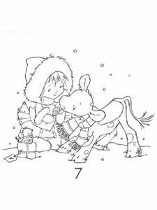 line drawing - illustration