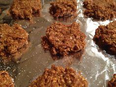 Pumpkin No Bake Cookies Recipe