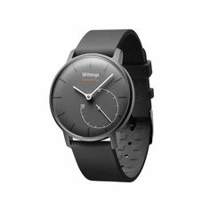 nice and affordable combination of health tracking smart watch and classical analogue watch