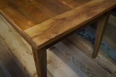Raw Furniture make premium furniture from recycled timber. Farmhouse tables and other rustic furniture, custom made. Recycled Timber Furniture, Raw Furniture, Rustic Furniture, Furniture Making, South Australia, Farmhouse Table, Recycling, Warm, Home Decor