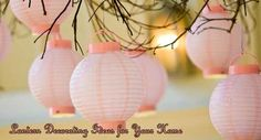 Paper Lanterns, Chopsticks, Japanese Kimono, Chinese Dress, Asian Wedding Favors