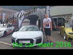 the car meet 2016 Rottweil Neckartal