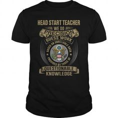 HEAD START TEACHER-WE DO T-SHIRTS, HOODIES (22.99$ ==► Shopping Now) #head #start #teacher-we #do #shirts #tshirt #hoodie #sweatshirt #fashion #style