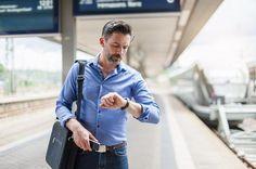 Puntualidad y rapidez: eso es lo que los españoles más valoran de sus viajes en tren Avant