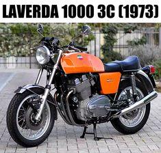Vintage Bikes, Vintage Motorcycles, Custom Motorcycles, Cars And Motorcycles, Classic Motors, Classic Bikes, Moto Guzzi, Classic Italian, Road Bikes
