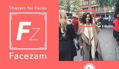 Facezam, el Shazam de reconocimiento facial que ha sembrado el pánico entre los usuarios - Marketing Directo