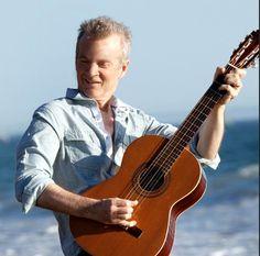 Peter White - great smooth jazz guitarist!