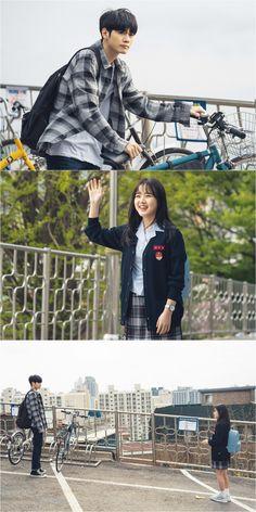 New Korean Drama, Korean Drama Movies, Ong Seung Woo, Cut Photo, Soo Jin, Kdrama Actors, Drama Film, Seong, Series Movies