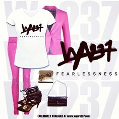 LookBook Pink Style for women. T-shirt wa237 White available in our shop www.weare237.com #fashion #style #stylish #love #TagsForLikes #me #cute #photooftheday #nails #hair #beauty #beautiful #instagood #instafashion #pretty #girly #pink #girl #girls #eyes #model #dress #skirt #shoes #heels #styles #outfit #purse #jewelry #shopping