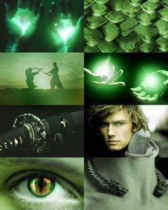 Ninjago Aesthetic: Lloyd