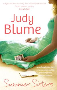 'Summer Sisters' by Judy Blume: 'Summer Sisters' is a story about female friendship, one of the best assessments on female friendship I have ever read diving into the tumultuous, emotional, exceptional relationship that women can have with each other – about the pain and the love that come with a platonic relationship.