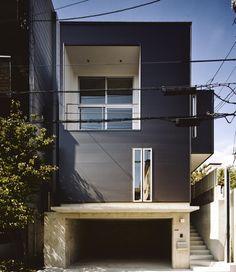 デザイン住宅.狭小住宅|大阪.兵庫.京都|一級建築士事務所 Coo Planning