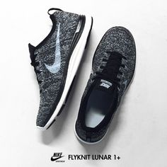 Nike Flyknit Lunar 1  looking like some perfect summer kicks