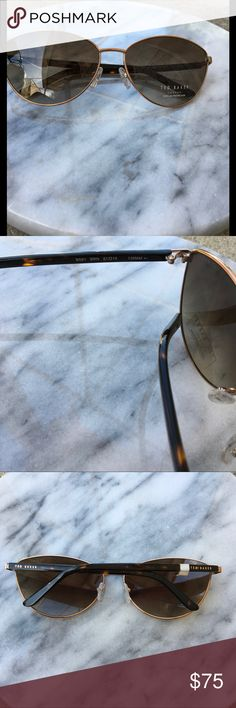 Ted Baker B581 Sun Glasses Ted Baker Sun Glasses 100% authentic Baker by Ted Baker Accessories Glasses