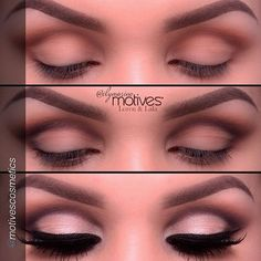 Motives Mavens Element Palette Look!