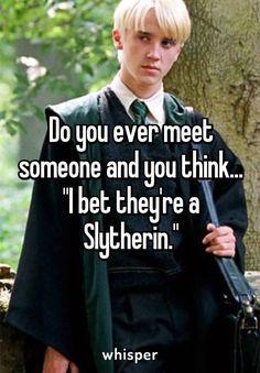 I Bet They're a Slytherin | 8 Bit Nerds