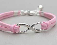 Items similar to Pick Color / Size Silver INFINITY Bracelet Faux Suede Leather Cord Karma Friendship Figure 8 Bracelet Infinity Charm Jewelry - Christmas on Etsy Charm Jewelry, Jewelry Crafts, Beaded Jewelry, Jewelry Ideas, Geek Jewelry, Gothic Jewelry, Gold Jewellery, Silver Jewelry, Silver Bracelets