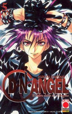 Dn Angel Manga, D N Angel, Manga Covers, Shoujo, Manga Art, Wall, Anime, Walls, Cartoon Movies