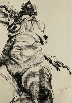 Image result for hervé szydlowski life drawing