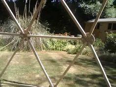 homemade dome greenhouse | geodesic dome greenhouse homemade the joshua tree dome homes