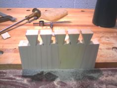 WoodNet Forums: Dovetail tutorial, the way that I do it. (lots of pics)
