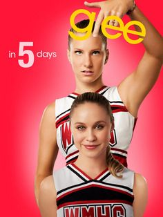 Some of my Glee favs the new head bitch and the always best dancer. YAS SEASON 4!!!!!
