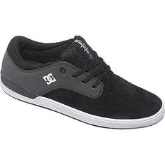 on sale e1d24 53092 DC Shoes Mens Dc ShoesTM Mikey Taylor 2 S - Skate Shoes - Men - Us 12 -  Black Black Us 12  Uk 11  Eu 46
