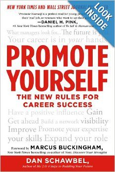 Really good book about how to accelerate your career with personal branding