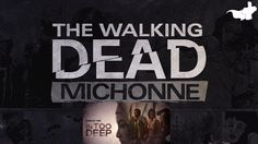 The Walking Dead: Michonne - Episode 1 - In Too Deep Walkthrough. A Telltale Miniseries stars the iconic, blade-wielding character from Robert Kirkman's best-selling comic books. Haunted by her past, and coping with unimaginable loss and regret, the story explores Michonne's absence between issues #126 and #139 of the comic book.