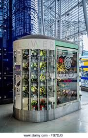 Resultado de imagen de vending machine for flowers