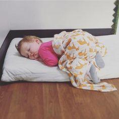 floor bed toddlers