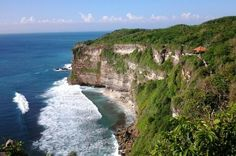 Full-Day Sunset Bali Island Tour Experience an8 hour full-day tour to the South of Bali. This tour will start when you are picked up from your hotel and taken to Benoa Beach, the water sport area. You will visit Tanah Lot Temple, Padang-Padang Beach before heading to Uluwatu Cliff and Temple for the sunset. You will also be able to see aKecak dance performance (additional costs apply).You can also add a 2 hour optional spa treatment package to the end of your tour....