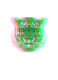 tiger tron