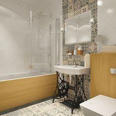Проект недели: современная квартира для молодой пары - InMyRoom.ru