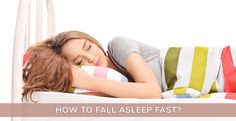 If you're one of the many eager to know how to fall asleep fast, here are 10 ways to help you get the essential amount of Z's. Sleep Help, Good Sleep, Can't Sleep, Sleep Better, Fall Asleep Instantly, How To Fall Asleep, Rainforest Music, Home Remedies For Sleep, Falling Asleep Tips