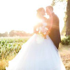 Dream wedding in germany