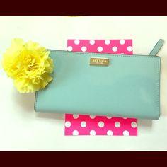New Kate Spade wallet Lovely Brand New Kate Spade Wallet kate spade Bags Wallets