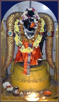 Bala Hanuman Dharshan - Alankaram,  SREE LAKSHMI NARASIMHA SWAMY TEMPLE, 2/1, 14TH MAIN ROAD, HAL II STAGE,BEHIND NEW HORIZON SCHOOL,  INDRA...